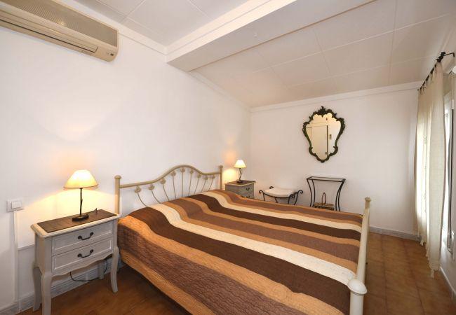 Ferienhaus in Empuriabrava - LV01 ebre