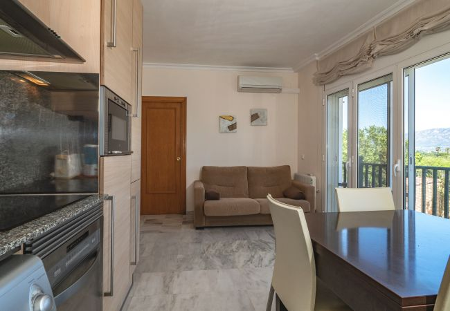 Ferienwohnung in Empuriabrava - ILA16 PORT DUCAL