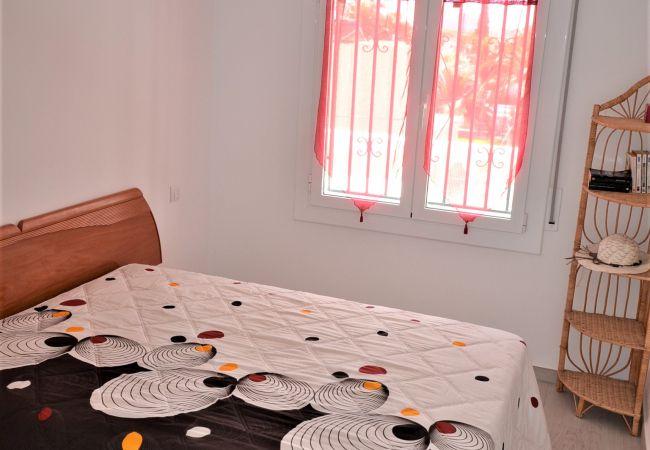 Ferienwohnung in Empuriabrava - ILA26 FRESER 27